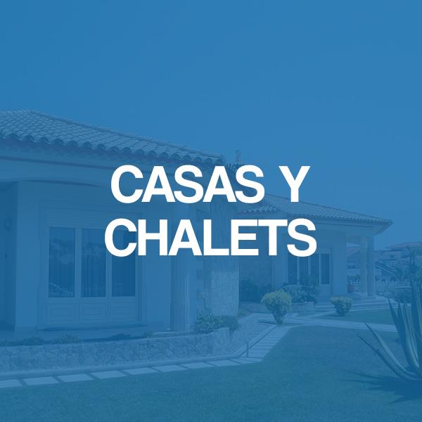 CASASYCHALETS