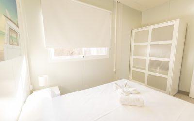 LB Apartamento Chiclana dormitorio armario