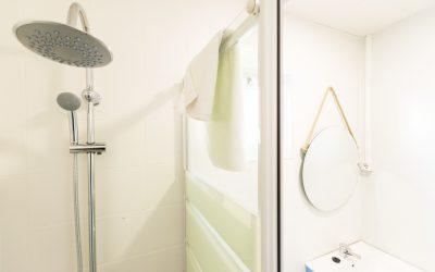 LB Apartamento Chiclana baño