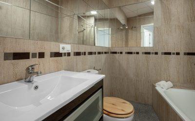 PA Apartamento Cádiz baño