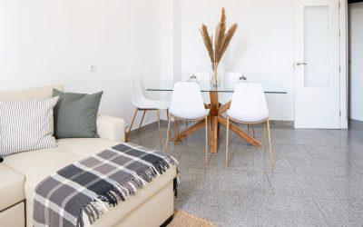 PA Apartamento Cádiz salón con vistas 5