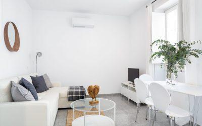 PA Apartamento Cádiz salón vista interior