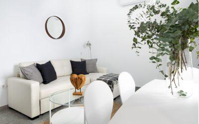 PA Apartamento Cádiz salón vistas interior 2