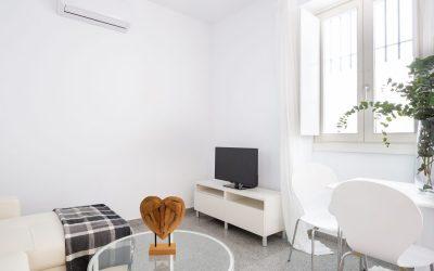 PA Apartamento Cádiz salón vistas interior 3