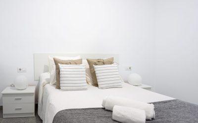 PA Apartamento Cádiz dormitorio