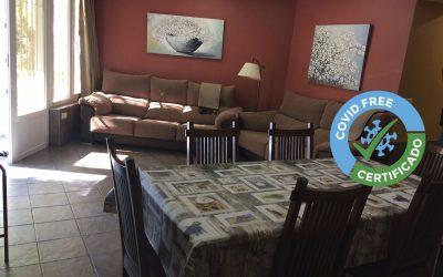 SN Apartamento Sierra Nevada covidfree