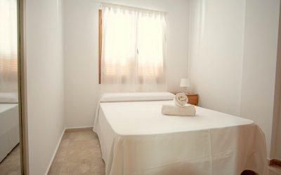 RC Apartamentos Chiclana cama doble